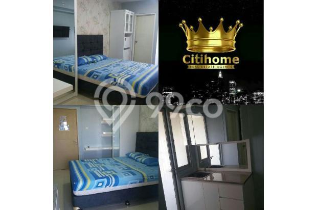 CITIHOME - Apartemen Educity Yale Furnish View Pool 1Br Studio 16049473