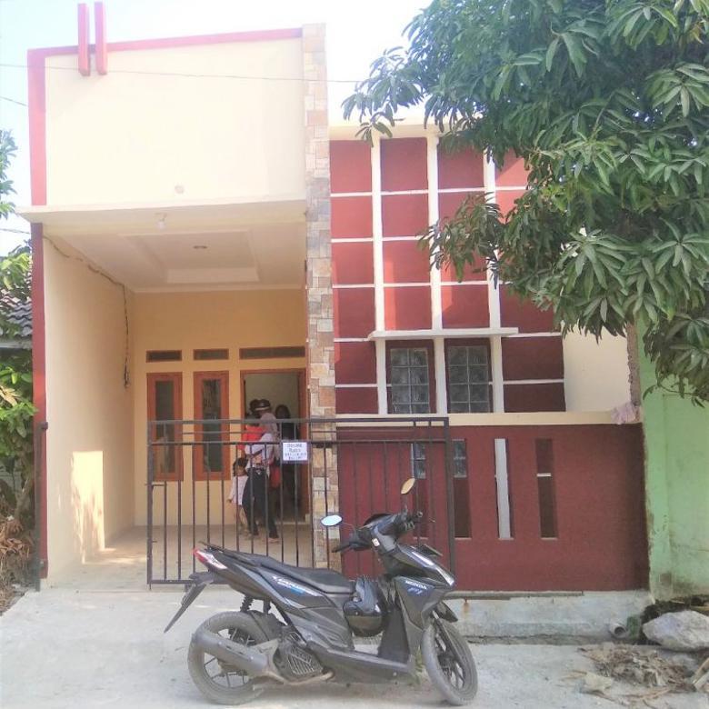 Villa Gading Harapan 1