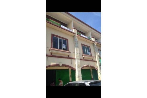 Dsewakan Ruko Strategis di Villa Valensia Surabaya 12397699