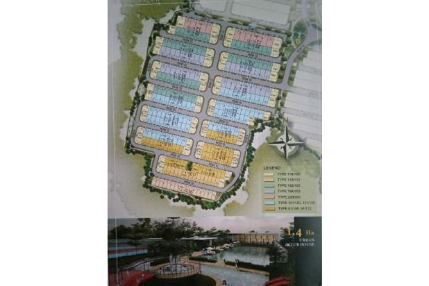 Rp2,43mily Tanah Dijual