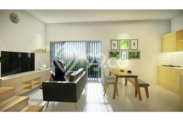 Rumah Kantor (SOHO) Desain Tropical Modern di Sayap Setiabudi Bandung Utara 21674431