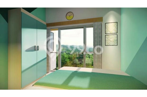 Rumah Kantor (SOHO) Desain Tropical Modern di Sayap Setiabudi Bandung Utara 21674450