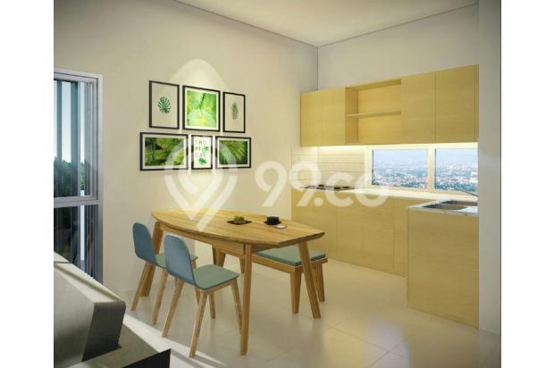 Rumah Kantor (SOHO) Desain Tropical Modern di Sayap Setiabudi Bandung Utara 21674451