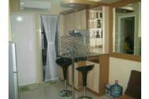 Kalibata - Green Palace Apartemen ~ Lux ~ 2 BR ~ F.Furnished.