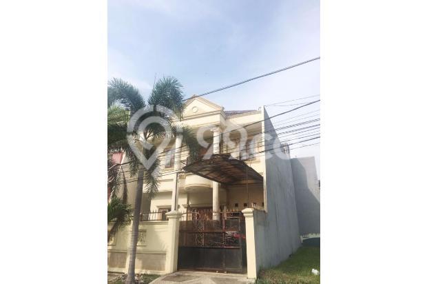Dijual Rumah Nyaman di Citra 2 Extension Kalideres Jakarta Barat (0017SK) 13425902