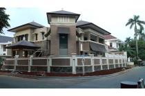 Tanpa Perantara, Rmh Alam Asri 5900USD/bln