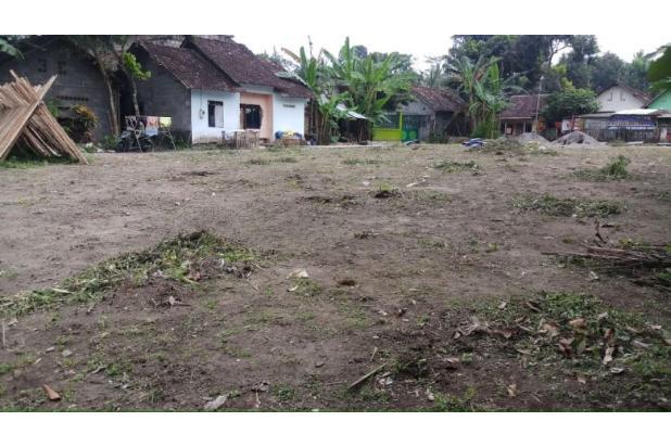 Rp418jt Tanah Dijual