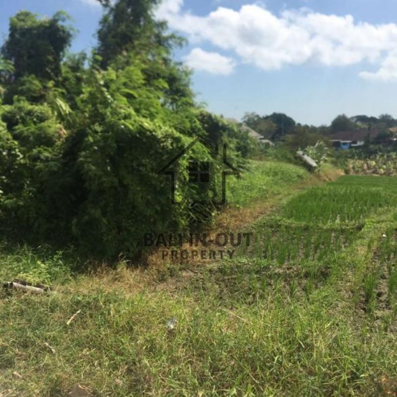 Dijual Tanah lokasi strategis di jl Utama Kayutulang Selatan
