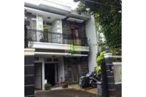 Rumah di Kemang Jakarta Selatan