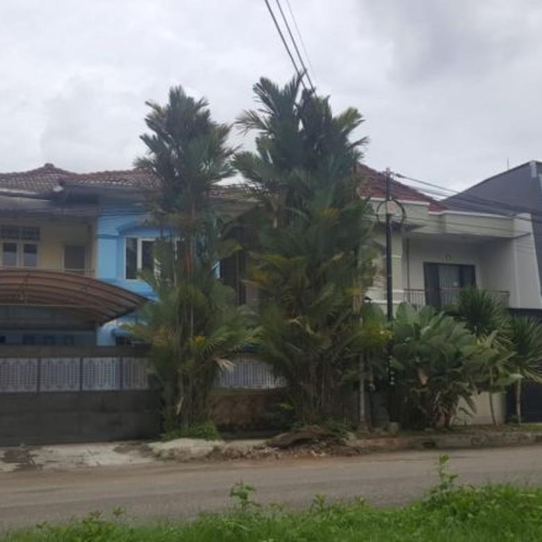 Rumah Taman Palem Lestari, Siap Huni Dan Asri