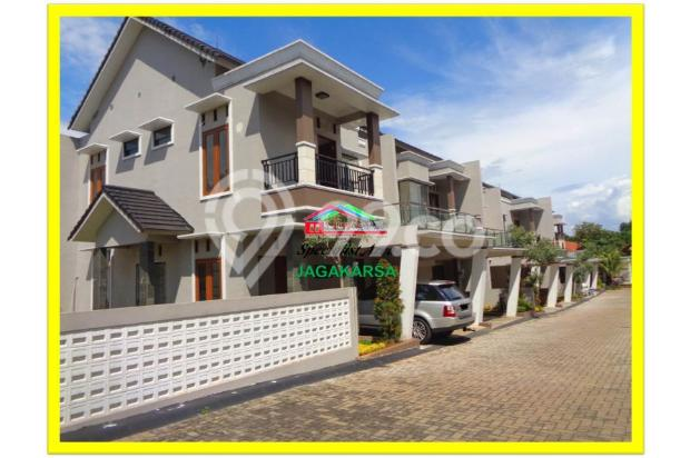 Townhouse Cantik Asri di Jagakarsa 17711522
