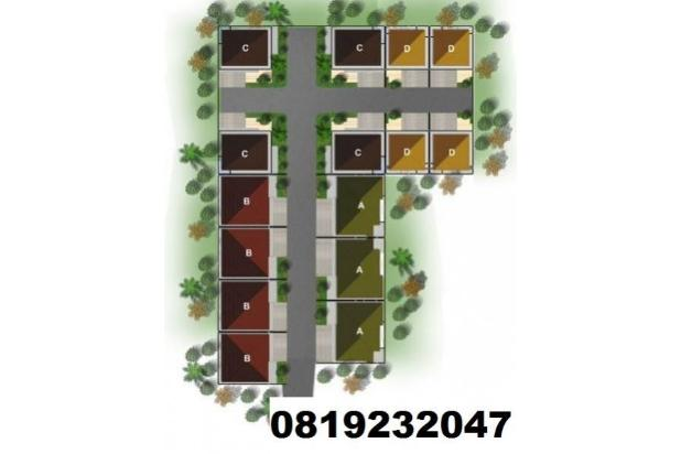 RUMAH DIJUAL: SILVERIA RESIDENCE (tLP 0819232047) 13697445