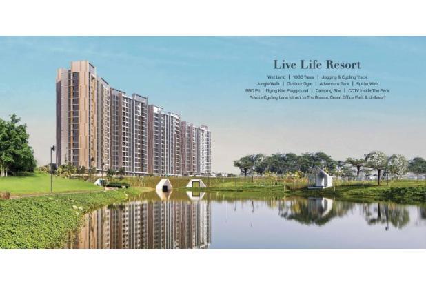 Rp2,46mily Apartemen Dijual