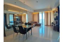 Royal Tower lantai 26 TERMURAH (82 sqm, 2 kamar) St Moritz Puri indah, Jakarta Barat