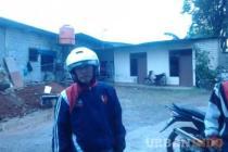 DISEWA Gudang dekat ke Tol Ring Road di Jalan Kh Sholeh Iskandar Bogor