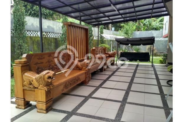 disewakan villa Arisela 6 kamar 15145328