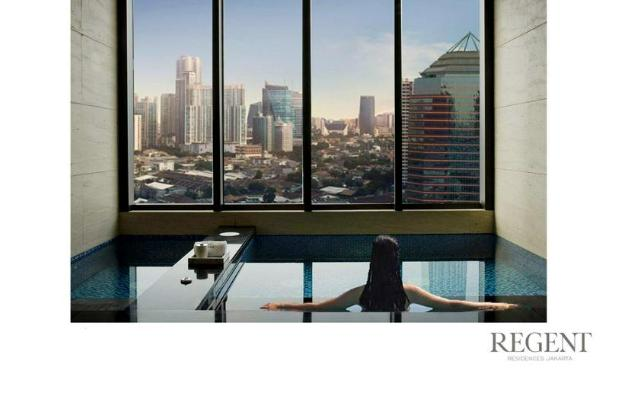 Rp16,3mily Apartemen Dijual