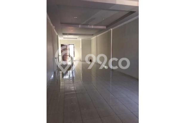 Rumah Townhouse Pontianak BLKI Cocok untuk Kos UnTan 13608558