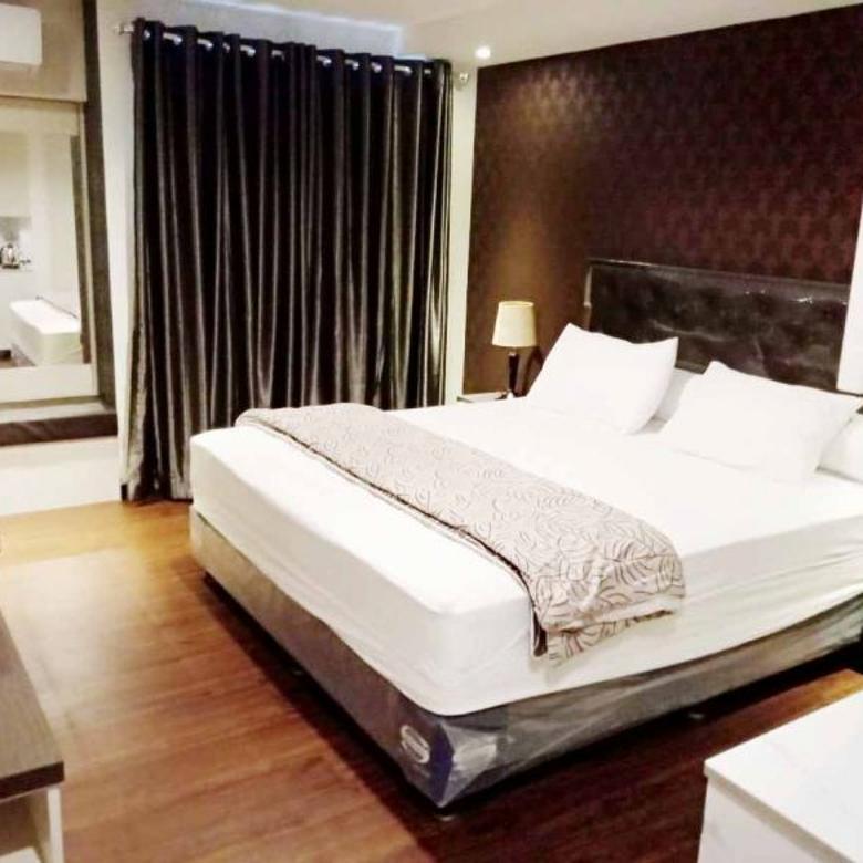 Apartment Sentraland (Komplek Asia Mega Mas) Medan