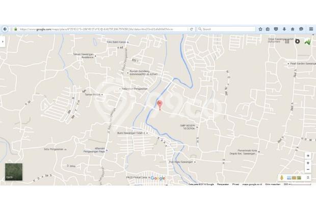 Hanya di Bulan Ini Punya Rumah Cluster di Sawangan DP 8 Juta 13245276