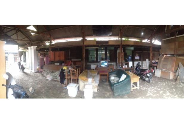 Di Sewakan Sebidang Tanah + Bangunan ex Pabrik Mebel Di Jakarta timur 13962337