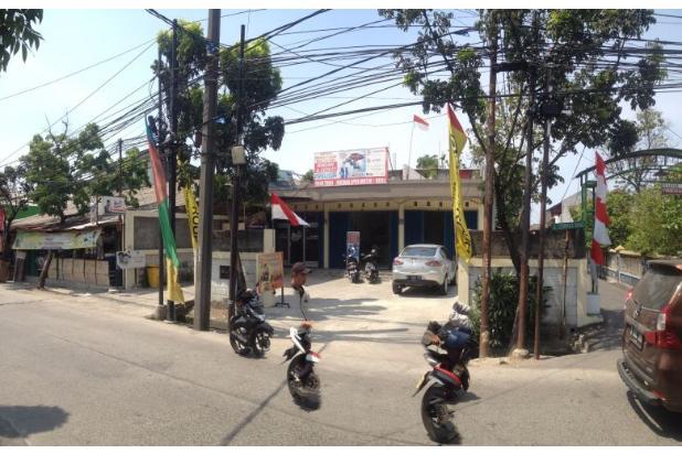 Di Sewakan Sebidang Tanah + Bangunan ex Pabrik Mebel Di Jakarta timur 13962544