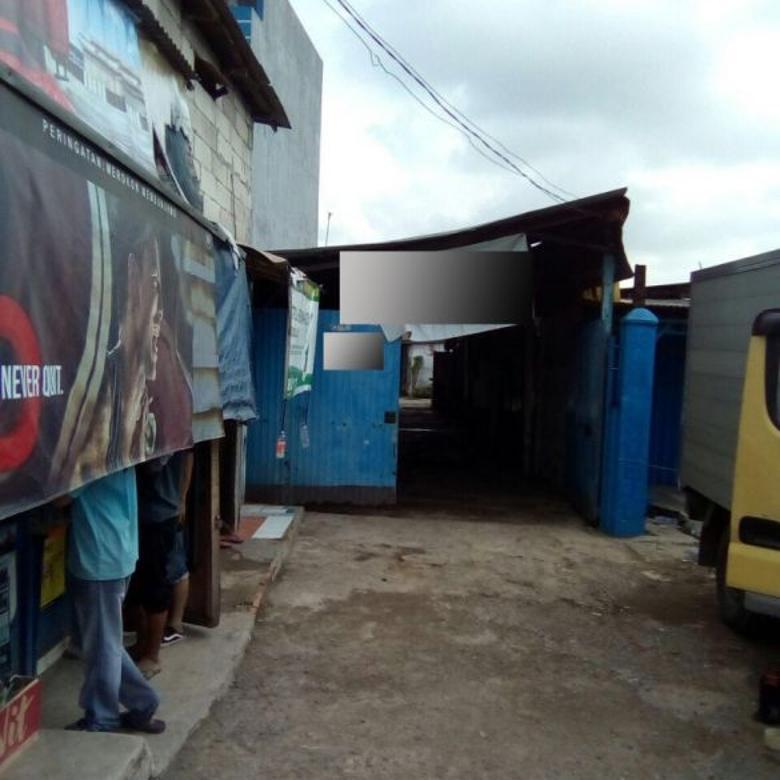 Di Jual Gudang Di Rawa Lele Jakarta Barat MP4012FI