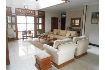 Rumah Mewah Terawat Dijual di Komplek BI Taman Bintaro Pesanggrahan