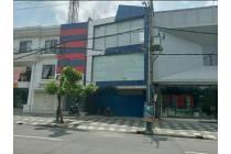MURAH Ruko Mayjen Sungkono Surabaya STRATEGIS Hadap Jalan RAYA