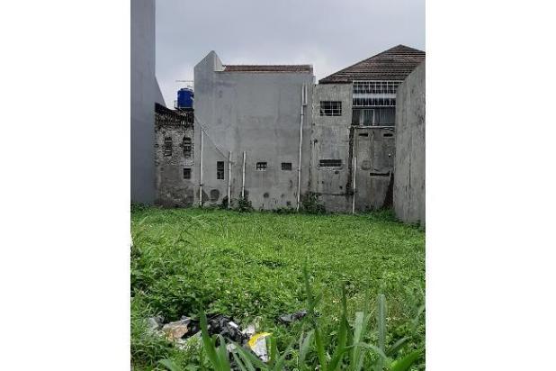Rp3,43mily Tanah Dijual