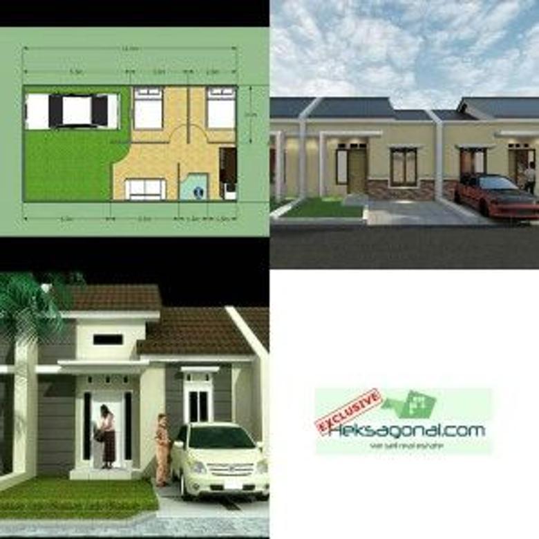 Rumah Dijual Babelan Bekasi hks6334