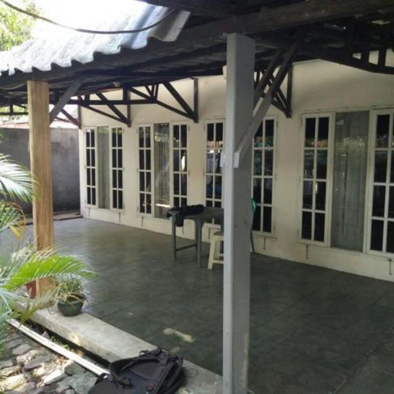 Rumah terawat lokasi strategis di Ranotana, Manado