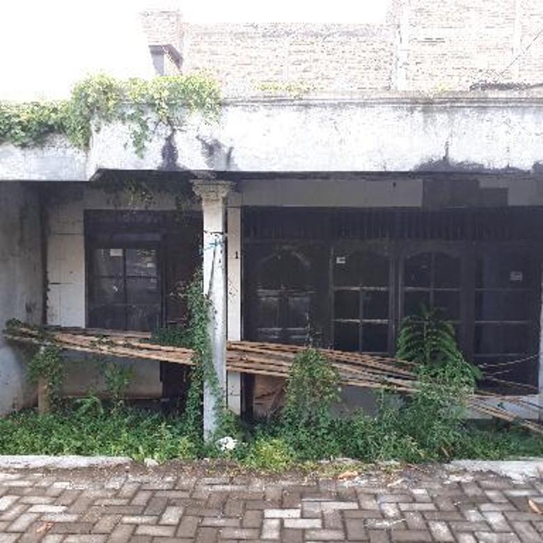 rumah hitung tanah