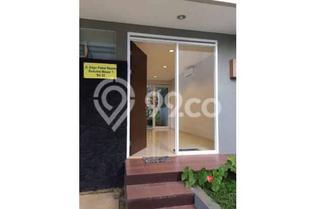 Rumah Baru Siap Huni Resort Dago Pakar Bandung 15145699