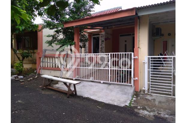 Rumah Siap Huni Full Renove, tipe 72/72 Citra Indah Ciputra Nuansa Alam 15716287