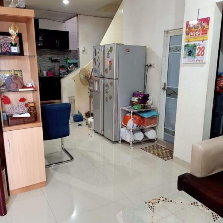 Villa Komplek Natio Residence ( Suluh / Pancing )