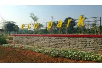 Tanah dekat bandara Soetta Neglasari Tangerang