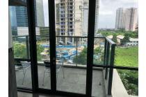 Di Jual Apartemen Verde Tower East 3BR Unfurnished by Prasetyo Property