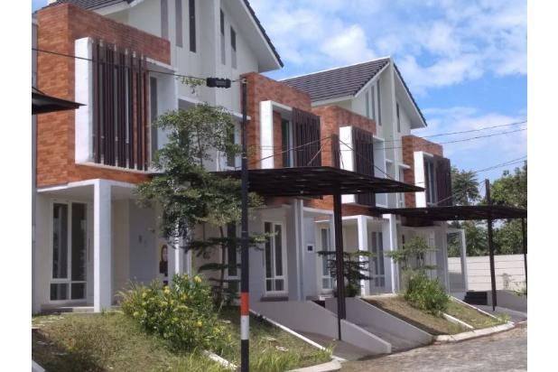 Rumah eksklusif, cantik dan modern di Cimahi Utara. Booking Fee hanya 5jt 16669052