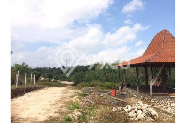 Tanah Kavling Murah Balangan Beach 8831599