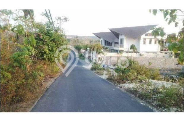 Tanah Kavling Murah Balangan Beach 8831598