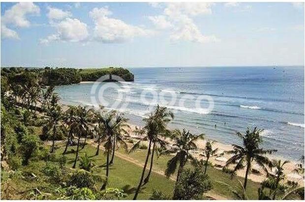 Tanah Kavling Murah Balangan Beach 8831600