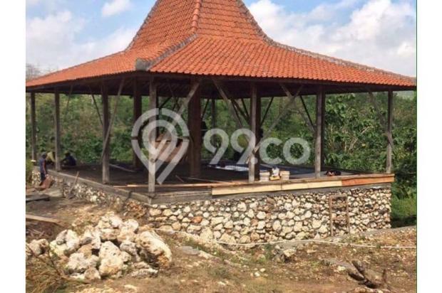 Tanah Kavling Murah Balangan Beach 8831601