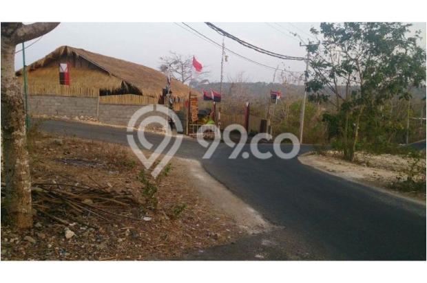 Tanah Kavling Murah Balangan Beach 8831603