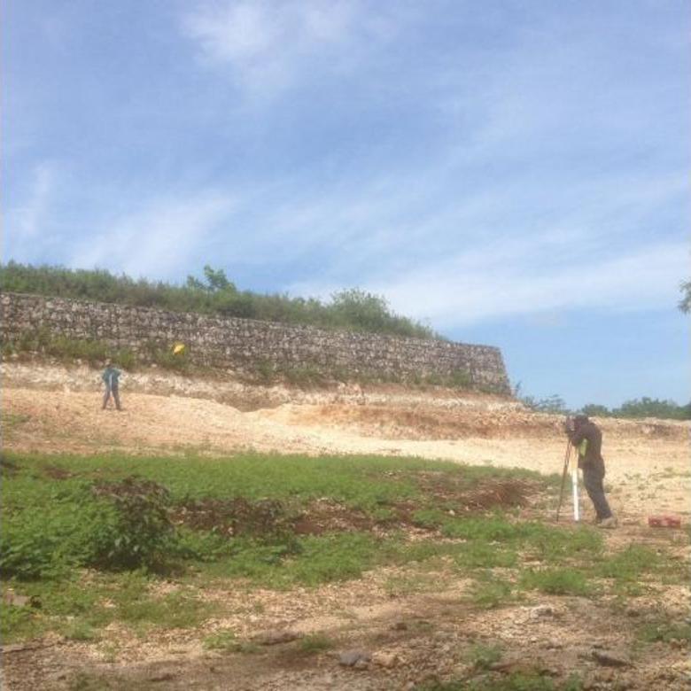 Tanah Kavling Murah Balangan Beach