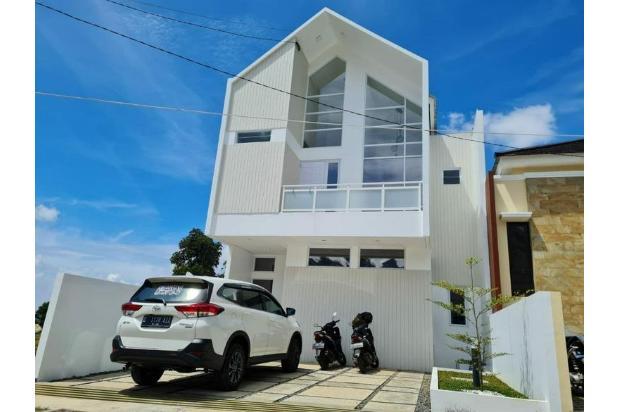 Rp965jt Rumah Dijual