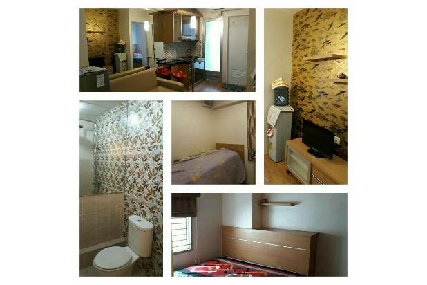 Dijual Apartemen Greenbay 2 kamar furnished lengkap tower D. 15894038