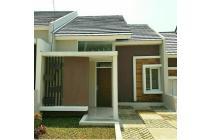DP 40 juta(all in)!Rumah cluster elite Murah SHM di padasuka,sayap cikutra