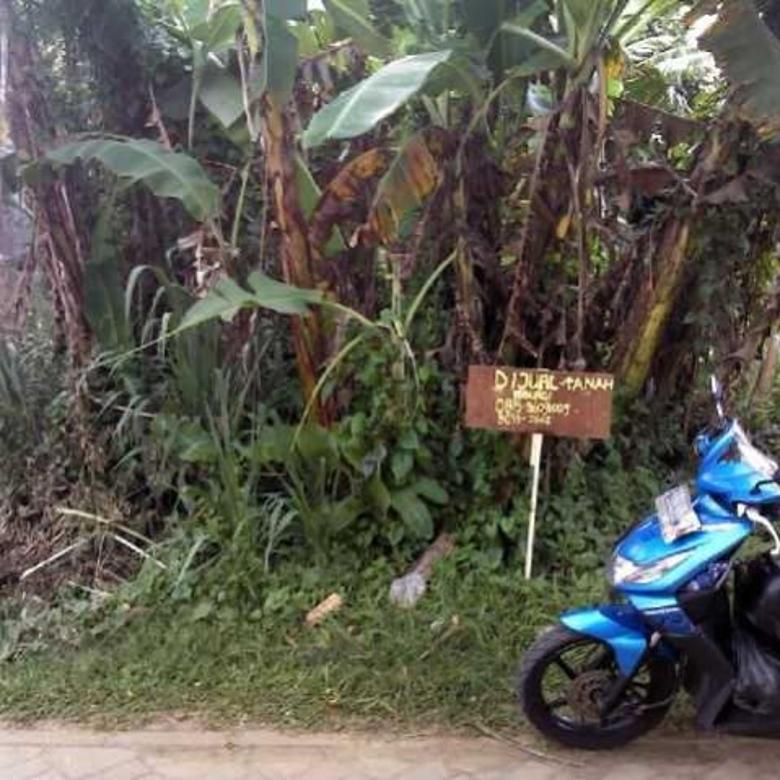 Tanah 220m di Dekat Bukit Dago
