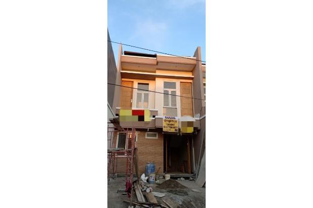Rumah Baru Minimalis 2 Lt Siap Huni 17935436